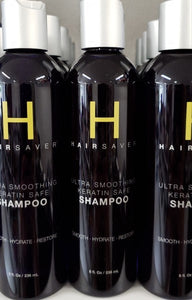 Hairsaver Ultra Smoothing Shampoo