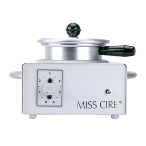 Miss Cire Wax Small Hard-Soft Wax Warmer (14 Oz)