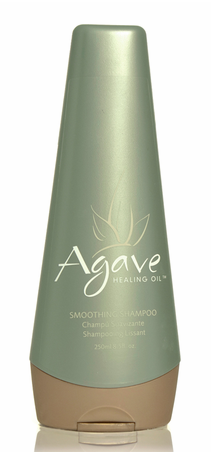 Agave Healing Oil Smoothing Shampoo (8.5 Oz)