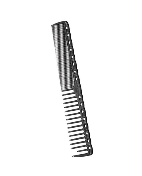 YS Park #338 Wide Quick Cutting Grip Comb with Long Teeth