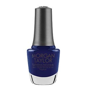 Morgan Taylor Nail Lacquer - After Dark