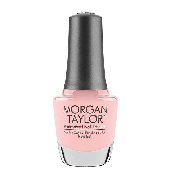 Morgan Taylor Nail Lacquer - All About The Pout