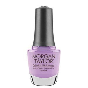 Morgan Taylor Nail Lacquer - All The Queen's Bling