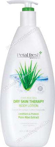 Petal Fresh Body Lotion, Fresh Aloe Vera, 23.2 oz