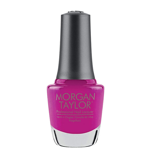 Morgan Taylor Amour Color Please Nail Lacquer