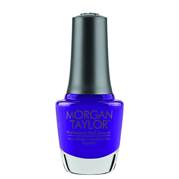 Morgan Taylor Nail Lacquer - Anime-zing Color