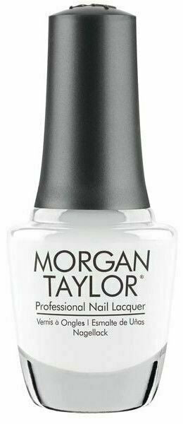 Morgan Taylor Nail Lacquer - Arctic Freeze