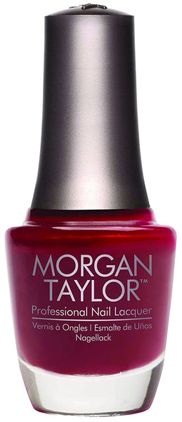 Morgan Taylor A Touch Of Sass Nail Lacquer