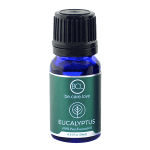 Eucalyptus Essential Oil (0.34 Fl Oz)