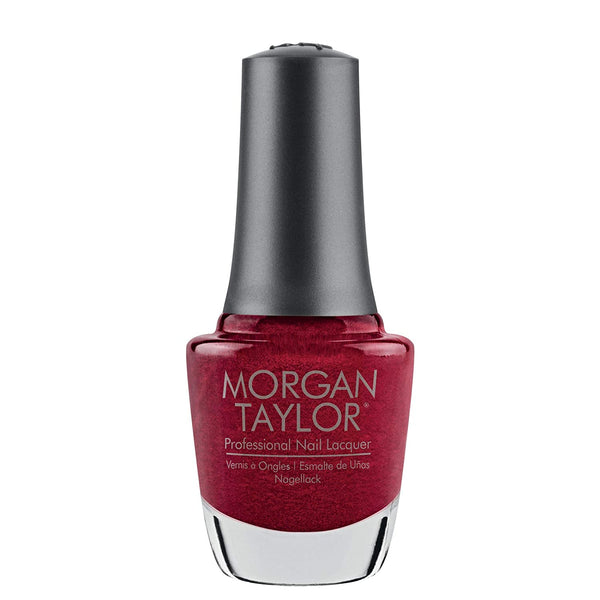 Morgan Taylor Nail Lacquer - Best Dressed