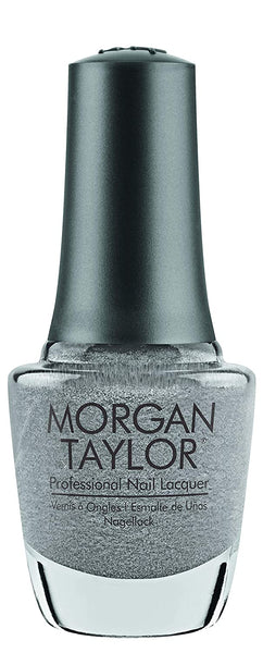 Morgan Taylor Nail Lacquer - Chain Reaction