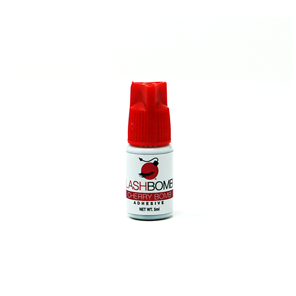 Lashbomb Cherry Bomb Adhesive - Red Cap
