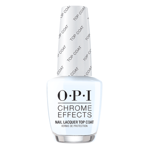 OPI Nail Laquer Chrome Effect Top Coat