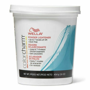 Wella Color Charm Powder Lightener (16 oz)