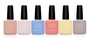 CND Colors Of You Collection Pre-Pack