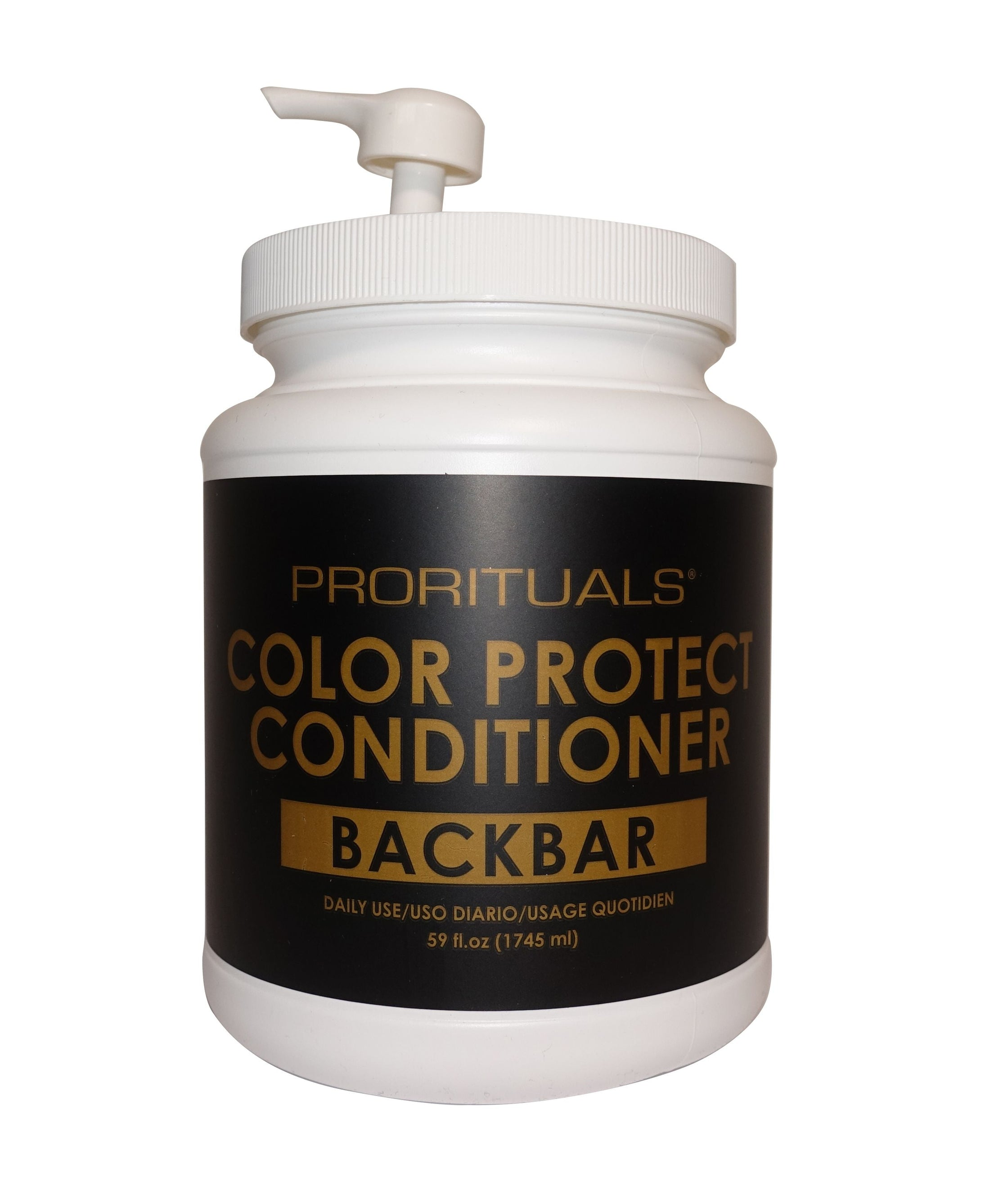 ProRituals Color Protect Conditioner (Backbar)