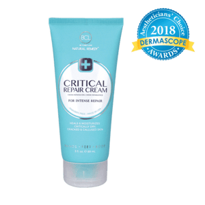 Natural Remedy Critical Repair Cream