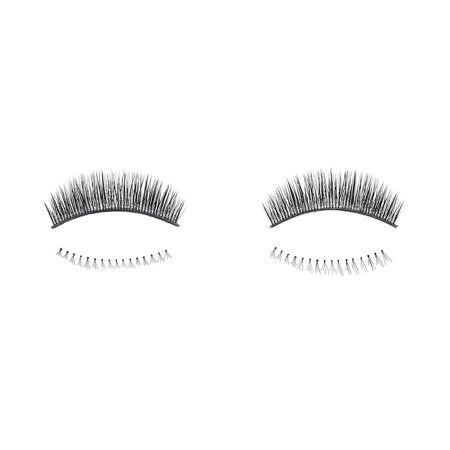Ardell Double Up Top & Bottom 209 Lashes