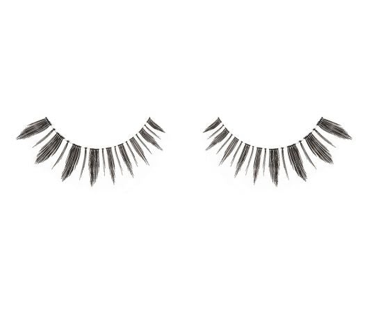 Edgy Lash, Black Lashes