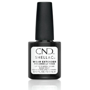CND Shellac - Wear Extender Base Coat .42 oz
