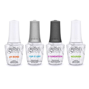 Gelish Fantastic Four