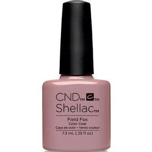 CND Shellac - Field Fox