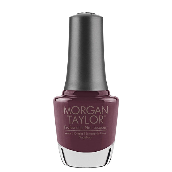 Morgan Taylor Figure 8s & Heartbreaks Nail Lacquer