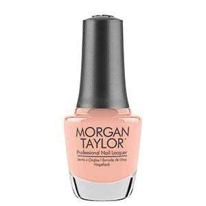 Morgan Taylor Forever Beauty Nail Lacquer
