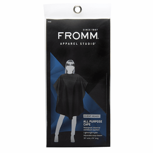 FROMM Hairstyling Cape