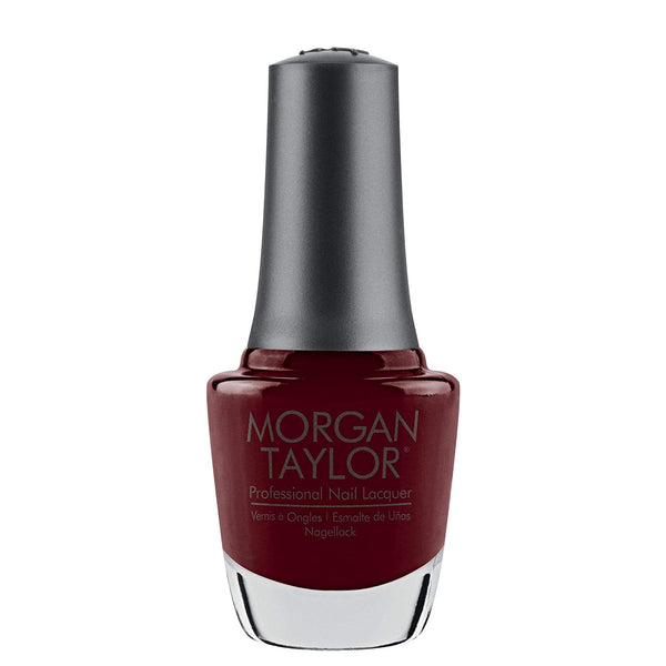 Morgan Taylor From Paris With Love Nail Lacquer