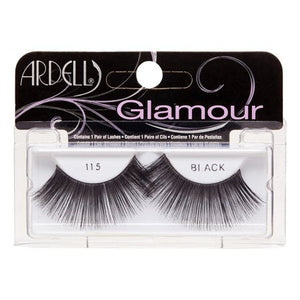 Ardell Glamour Lashes 115 - Black