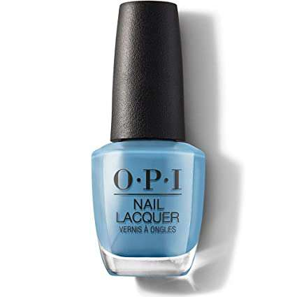 OPI Nail Lacquer - Grabs the Unicorn By the Horn