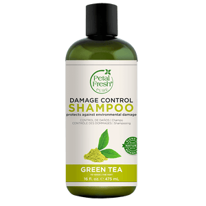 Petal Fresh Green Tea Shampoo (Damage Control)