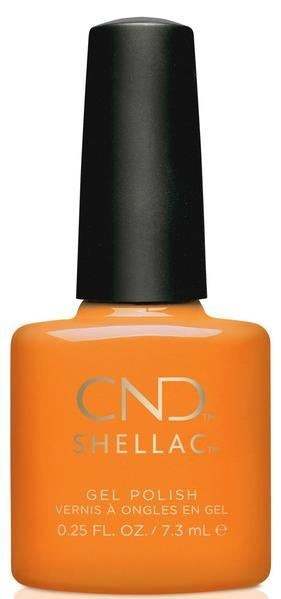 CND Shellac Gel Polish - Gypsy