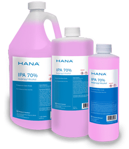 Cherry 70% 1-Gallon Hana Isopropyl Alcohol