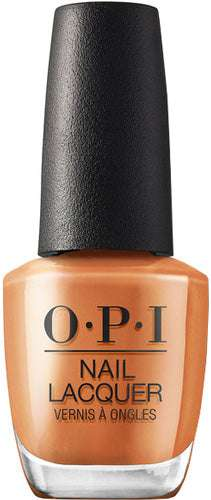 OPI Nail Lacquer - Have Your Panettone and Eat it Too