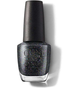 OPI Nail Lacquer - Heart and Coal