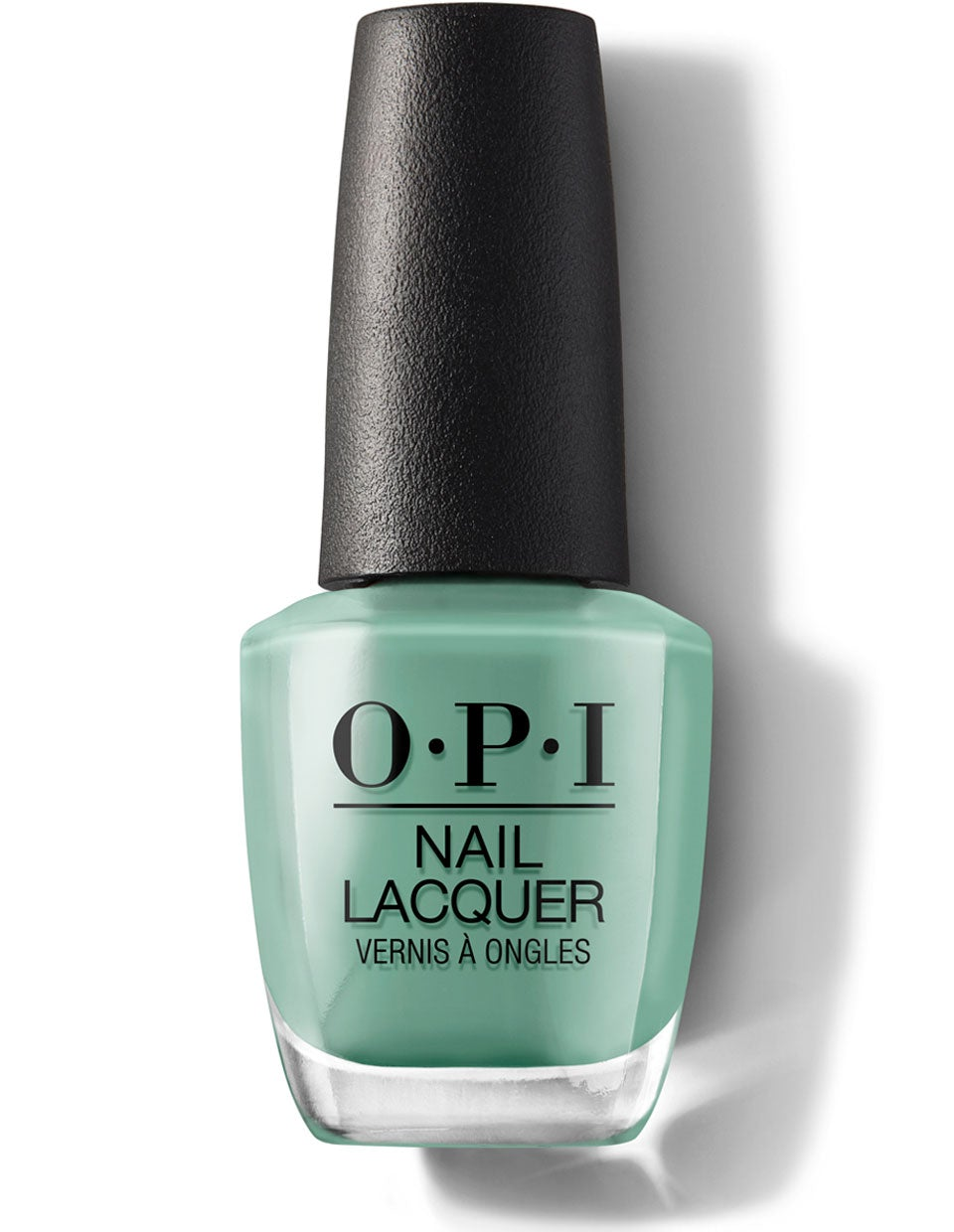 OPI Nail Lacquer - I'm On A Sushi Roll