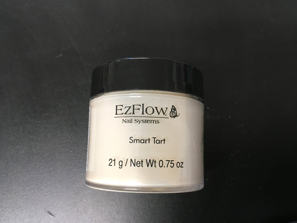 EzFlow Design Colored Acrylic Powder 0.75 oz Candy Floss Collection