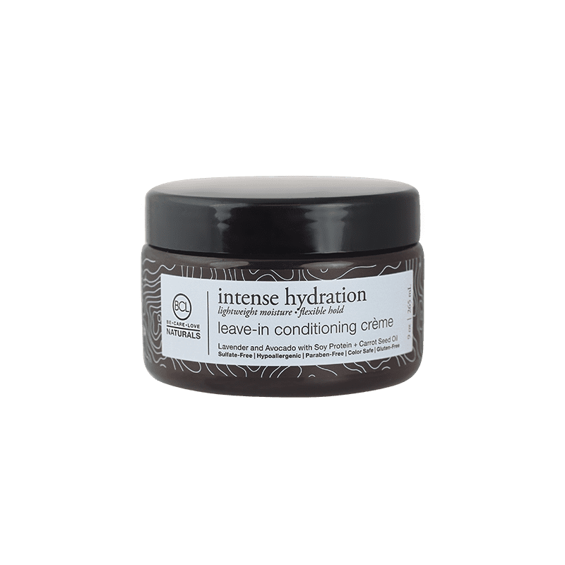 Intense Hydration Leave-In Conditioning Creme (9 Oz)