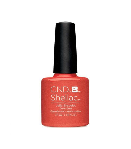 CND Shellac Polish - Jelly Bracelet