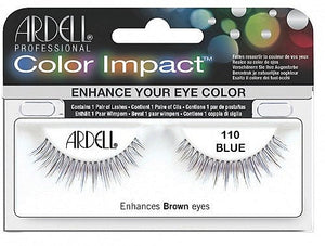 Ardell Color Impact 110 Lashes