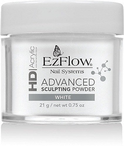 HD Advanced Sculpting Powder White