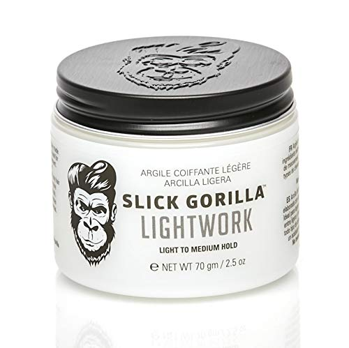 Slick Gorilla Lightwork