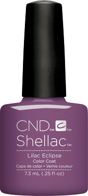 CND Shellac Polish - Lilac Eclipse