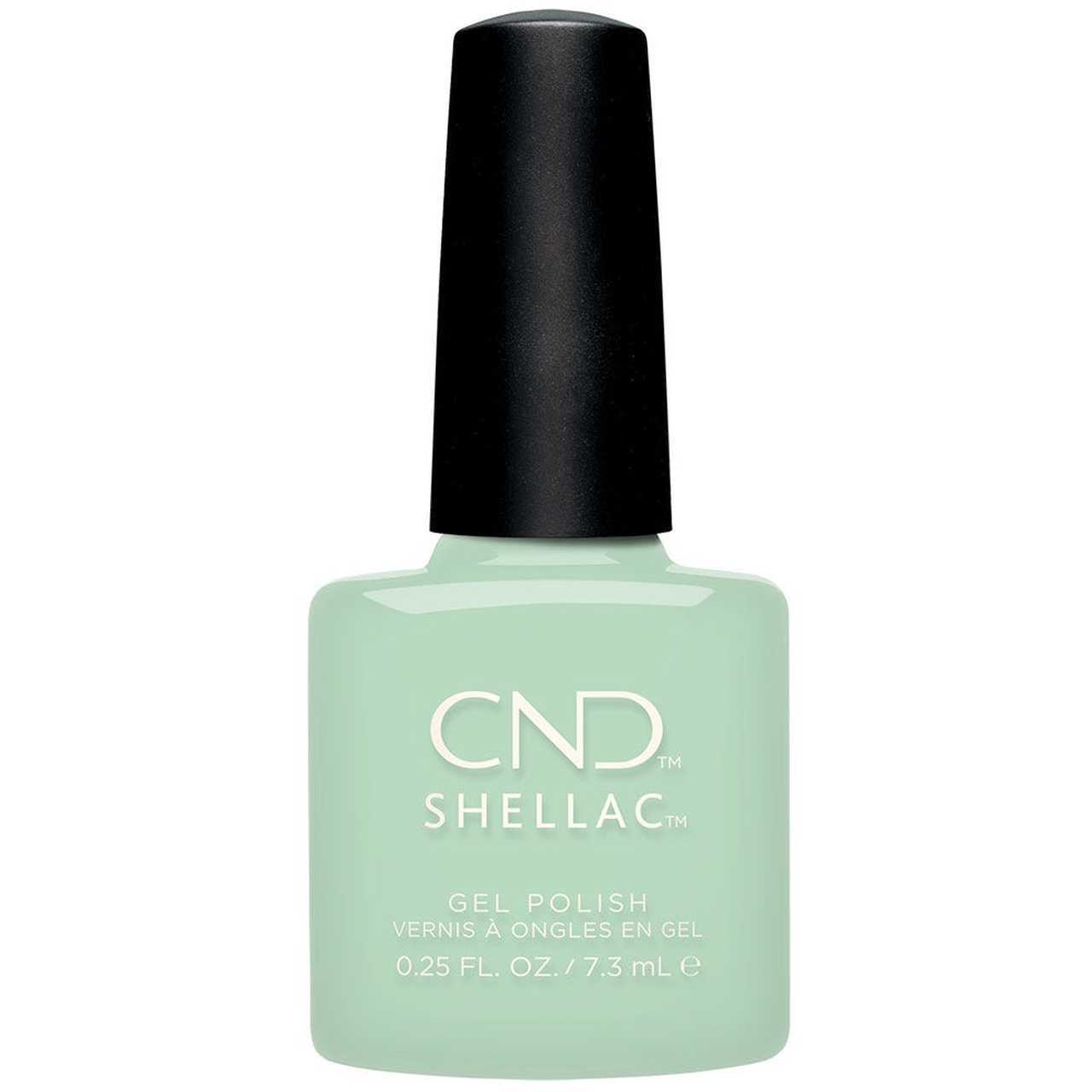 CND Shellac Gel Polish - Magical Topiary