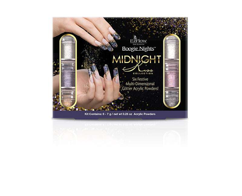 Boogie Nights Collection Midnight Kiss