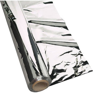 "Spa Essentials Mylar Foil (60"" x 200')"