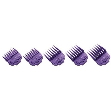 Andis Magnetic Clipper Comb Set (4 pack)