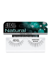 Ardell Natural Sweeties Black